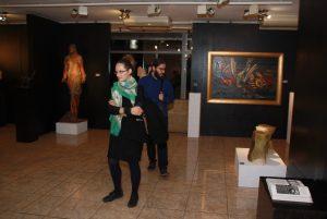 Творците говорят. 77 интервюта за българската скулптура